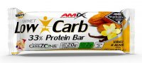 Amix Low Carb 33% Protein Bar 60 g