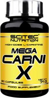 Scitec Nutrition Mega Carni-X 60 tablet