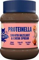 HealthyCO Proteinella lískový ořech/čoko 400g