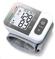 Tlakoměr/pulsoměr na zápěstí SANITAS SBC 15