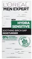 L´Oréal Paris Men Expert Hydra Sensitive pánský zklidňující a hydratační krém pro citlivou pleť 50ml - L'Oréal Men Expert Skin Hydra Sensitive krém pro citlivou plet 50 ml