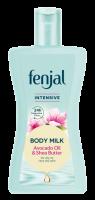 Fenjal Intensive tělové mléko pro intenzivní ošetření 200 ml