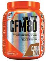 Extrifit CFM Instant Whey 80 1000g karamel - Extrifit CFM Instant Whey 80 1000 g