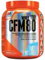 Extrifit CFM Instant Whey 80 1000g bílý jogurt - Extrifit CFM Instant Whey 80 1000 g