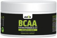Alvifit Extra Power BCAA 2:1:1 120 tablet