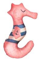 Baby Bites multifunkční polštář Seahorse