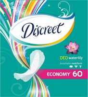 Discreet intimky Waterlily 60ks