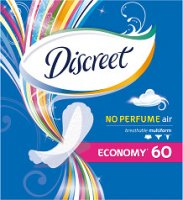 Discreet intimky Air 60ks