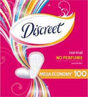 Discreet intimky Normal 100ks