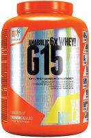 Extrifit G 15 Anabolic Gainer 3000g vanilka