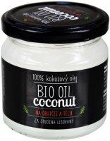Vivaco Bio kokosový olej 150 ml