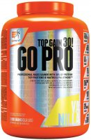 Extrifit Go Pro 30 3kg vanilka - Extrifit Go Pro 30 3000 g