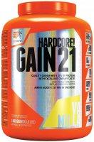 Extrifit Hardcore Gain 21 3kg vanilka - Extrifit Hardcore Gain 21 3000 g