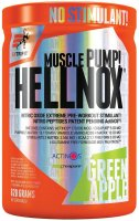 Extrifit Hellnox 620g zelené jablko - Extrifit Hellnox 620 g