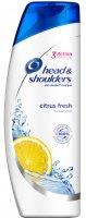 Head & Shoulders šampón Citrus Fresh 400ml