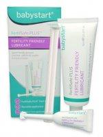 Babystart FertilSafe PLUS lubrikační gel Multipack