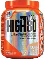 Extrifit High Whey 80 1000g jablečný štrůdl - Extrifit High Whey 80 1000 g