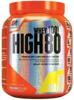 Extrifit High Whey 80 1000g banán - Extrifit High Whey 80 1000 g