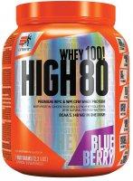 Extrifit High Whey 80 1000g borůvka - Extrifit High Whey 80 1000 g