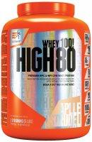 Extrifit High Whey 80 2,27kg jablečný štrůdl - Extrifit High Whey 80 2270 g
