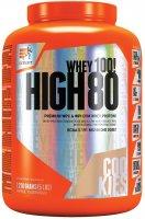 Extrifit High Whey 80 2,27kg cookies cream - Extrifit High Whey 80 2270 g