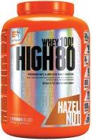 Extrifit High Whey 80 2,27kg lískový oříšek - Extrifit High Whey 80 2270 g