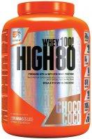 Extrifit High Whey 80 2,27kg čokoláda kokos