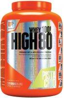 Extrifit High Whey 80 2,27kg pistácie - Extrifit High Whey 80 2270 g