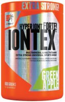 Extrifit Iontex Forte 600g zelené jablko - Extrifit Iontex Forte 600 g