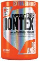 Extrifit Iontex Forte 600g pomeranč - Extrifit Iontex Forte 600 g