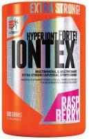 Extrifit Iontex Forte 600g malina - Extrifit Iontex Forte 600 g