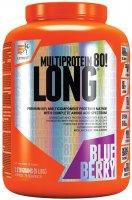 Extrifit Long 80 Multiprotein 2,27kg borůvka - Extrifit Long 80 2270 g