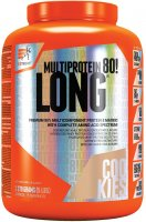 Extrifit Long 80 Multiprotein 2,27kg cookies cream - Extrifit Long 80 2270 g