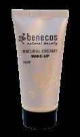Benecos krémový make-up nude BIO VEG 30ml