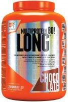 Extrifit Long 80 Multiprotein 2,27kg čokoláda - Extrifit Long 80 2270 g