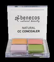 Benecos korektor Quattro BIO 6g