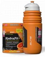 NAMEDSPORT Hydrafit 400 g + láhev Elite Giro 2018
