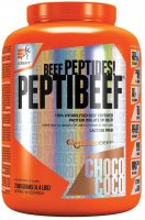 Extrifit Peptibeef 2000g čokoláda kokos - Extrifit PeptiBeef 2000 g