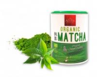 Altevita Bio matcha zelený čaj 100 g