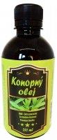Konopný olej extra panenský 250ml