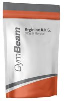 GymBeam unflavored Arginine A.K.G 500g
