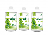 AloeVeraLife 1000ml 2+1 - Pharma Activ AloeLive 1+1 1000 ml