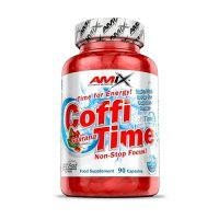 Amix CoffiTime, 90 kapslí