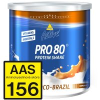Inkospor Active PRO 80 Brasilská čokoláda 750g