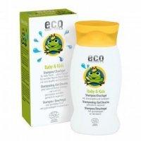 Eco Cosmetics Baby Dětský šampon a sprchový gel v jednom BIO 200ml