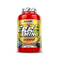 Amix EGG Amino 6000, 360 tablet