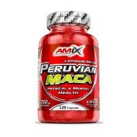 Mega Pro Peruvian Maca 120 tbl.