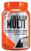 Extrifit Multi Mineral Chelate 6! 90 kapslí