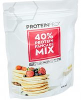 ProteinPRO 40% protein mix na palačinky 400g - FCB ProteinPRO 40 Protein Pancake Mix 400 g