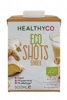 HealthyCO BIO Zázvorový nápoj 500ml